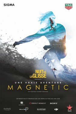 Nuit de la Glisse : Magnetic (CGR Events 2018) (2018)