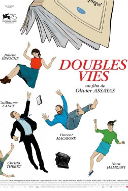 Doubles Vies (2019)