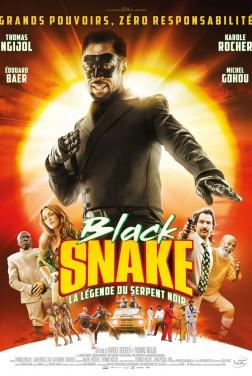 Black Snake, la légende du serpent noir (2019)