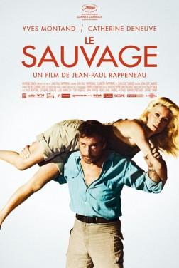 Le Sauvage (2018)