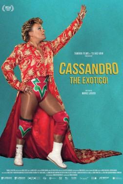Cassandro, El Exotico ! (2018)