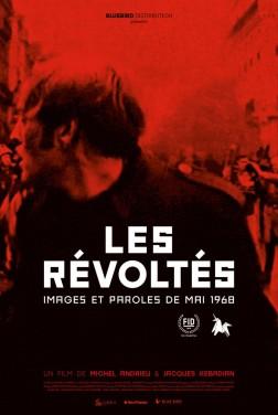 Les Révoltés (2018)