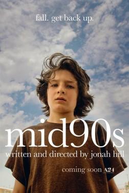 90's (2019)