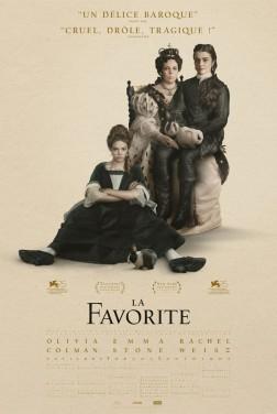 La Favorite (2019)