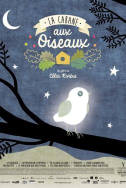 La Cabane aux oiseaux (2019)