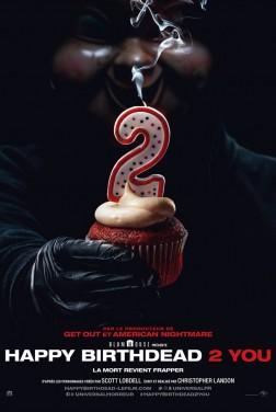 Happy Birthdead 2 You (2019)
