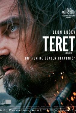 Teret (La Charge) (2019)