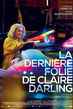 Le Dernier vide-grenier de Claire Darling (2019)