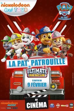 Pat' Patrouille au cinéma (2019)