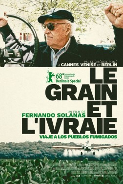 Le Grain et l'ivraie (2019)