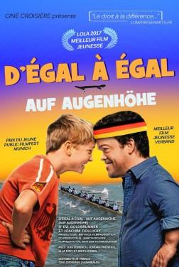 D'égal à égal - Auf Augenhöhe (2020)