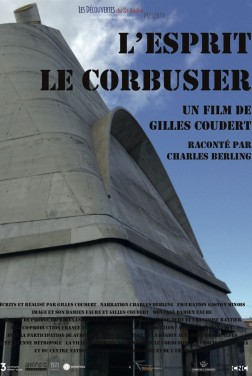L'Esprit Le Corbusier (2019)