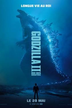 Godzilla II Roi des Monstres  (2019)