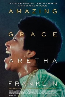 Amazing Grace - Aretha Franklin (2019)