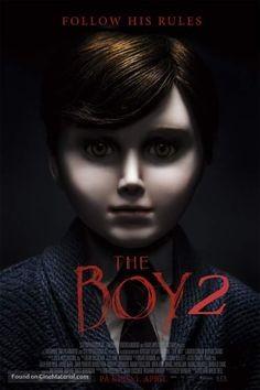 The Boy 2 (2020)
