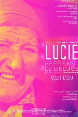 Lucie, Après Moi Le Déluge (2019)