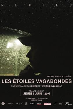 Les Étoiles vagabondes: nouvel album au cinéma (2019)