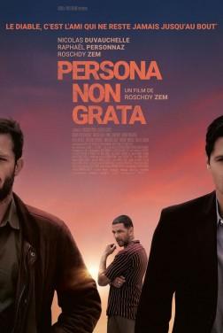 Persona non grata (2019)