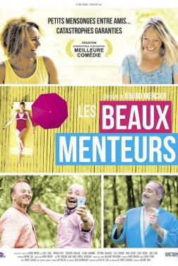 Les Beaux menteurs (2019)