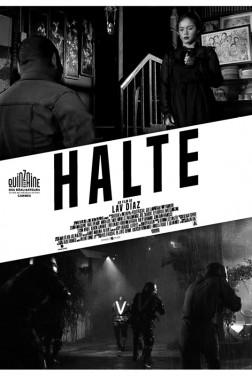 Halte (2019)
