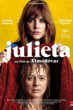 Julieta (2019)