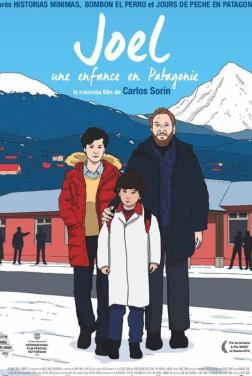 Joel, une enfance en Patagonie  (2019)