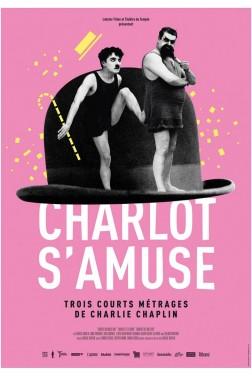 Charlot S'Amuse (2019)