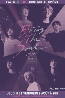 Bring the Soul : The Movie (2019)