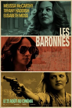 Les Baronnes (2019)