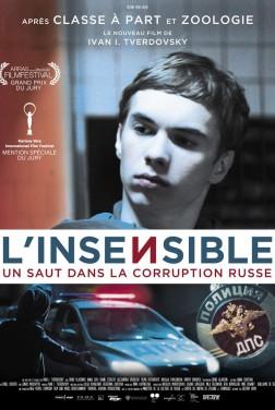 L'Insensible (2019)