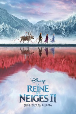 La Reine des neiges 2 (2019)