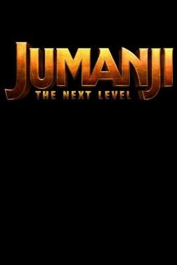 Jumanji: next level (2019)