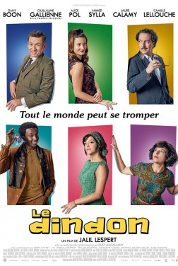 Le Dindon (2019)
