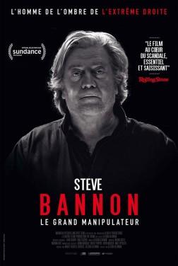 Steve Bannon - Le Grand Manipulateur (2019)