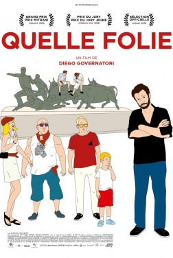 Quelle folie (2019)