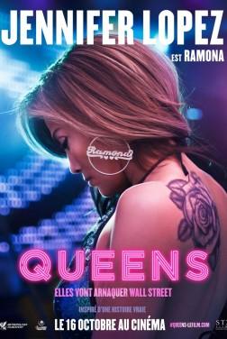 Queens (2019)