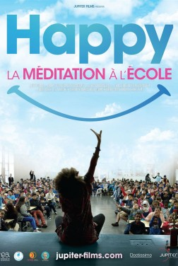 Happy, la Méditation à l'école (2019)