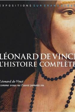 Leonard de Vinci : l'histoire complète (2019)