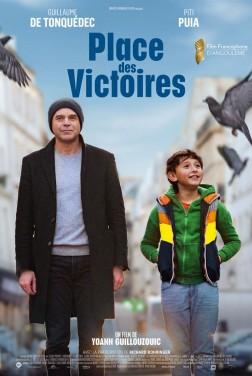 Place des victoires (2019)