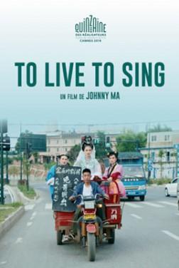 Vivre et chanter (2019)