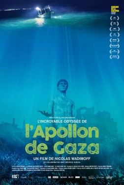 L'Apollon de Gaza (2019)