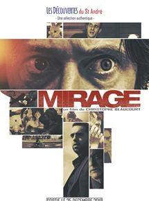 Mirage (2019)