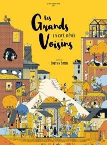 Les Grands Voisins, la cité rêvée (2020)