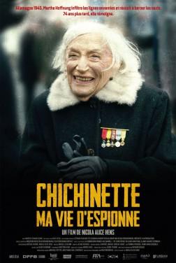 Chichinette, Ma vie d'espionne (2019)