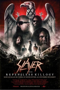 Slayer : The Repentless Killogy (2019)