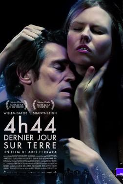 4h44 Dernier jour sur terre (2020)
