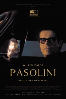 Pasolini (2020)