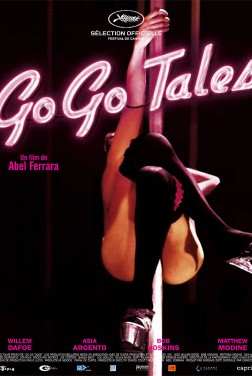Go Go Tales (2020)