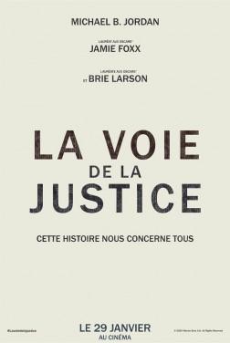 La Voie de la justice (2020)