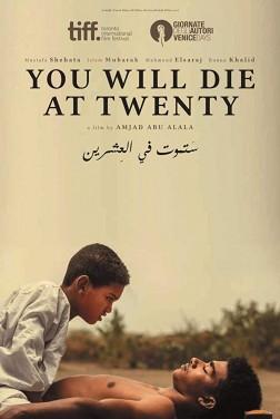 Tu mourras à 20 ans (2020)